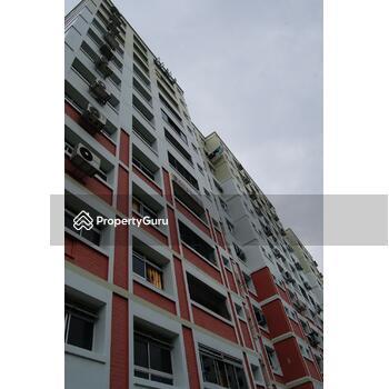208 Pasir Ris Street 21