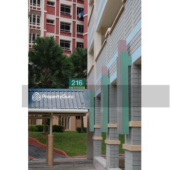 216 Pasir Ris Street 21