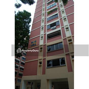 221 Pasir Ris Street 21