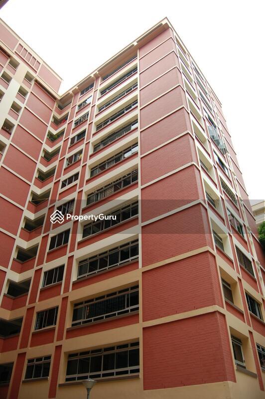 224 Pasir Ris Street 21 #0