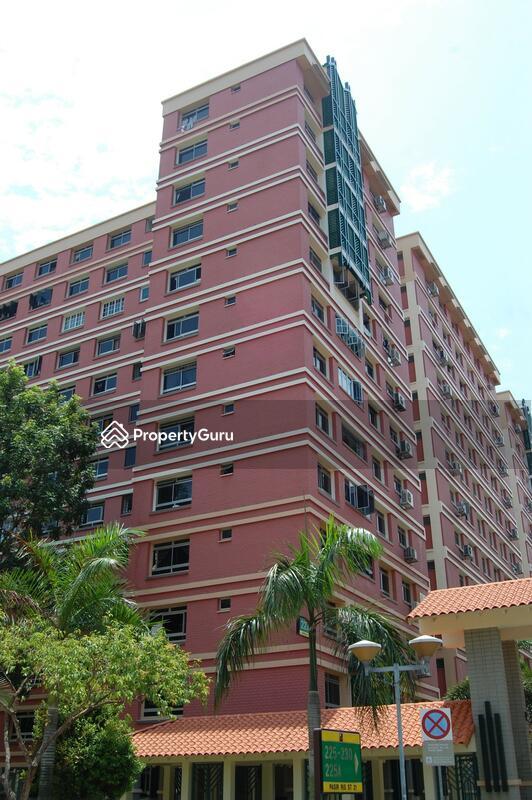 227 Pasir Ris Street 21 #0