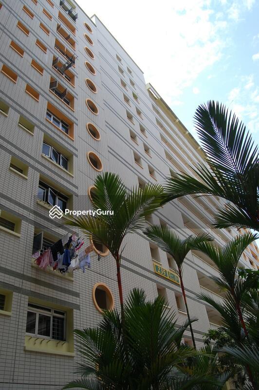 235 Pasir Ris Street 21 #0