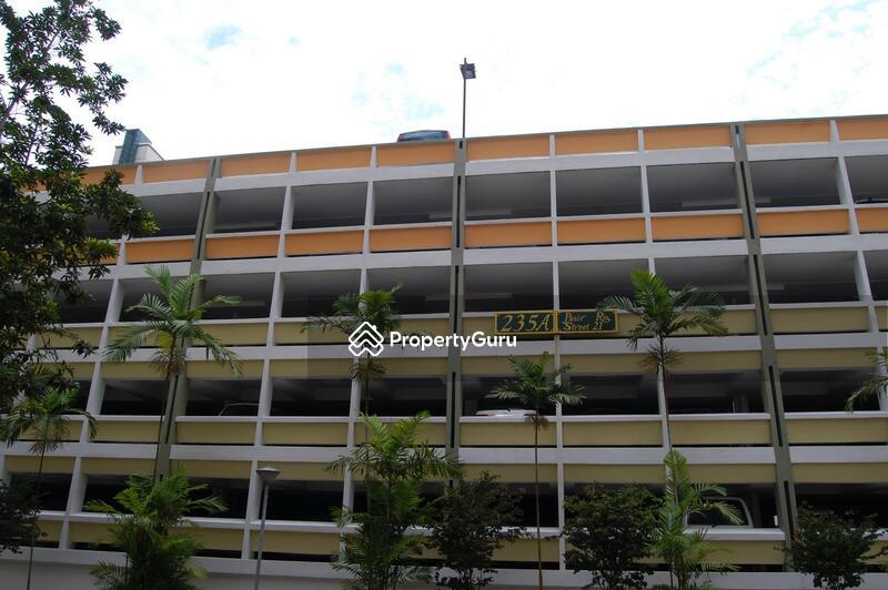 237 Pasir Ris Street 21 #0
