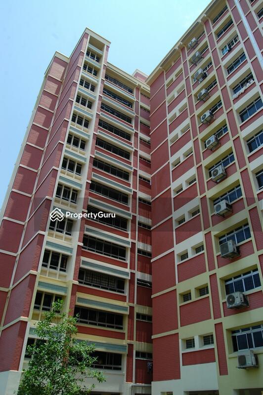 244 Pasir Ris Street 21 #0