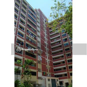 250 Pasir Ris Street 21