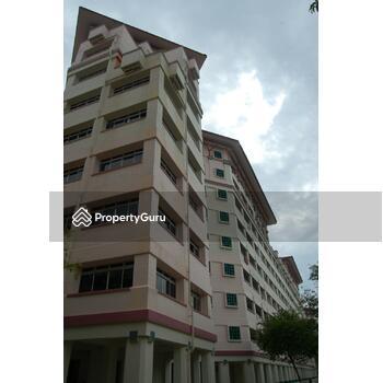 254 Pasir Ris Street 21