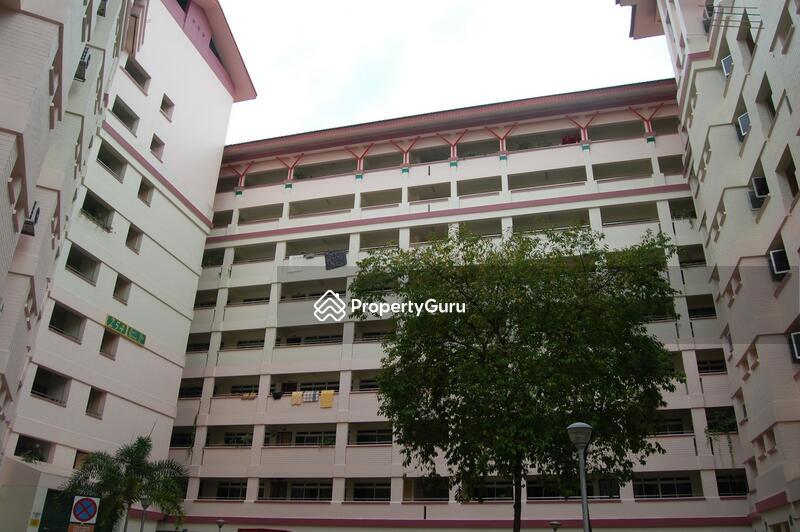 254 Pasir Ris Street 21 #0
