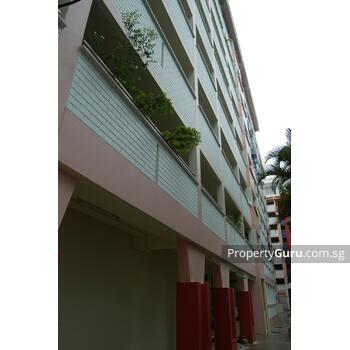 266 Pasir Ris Street 21