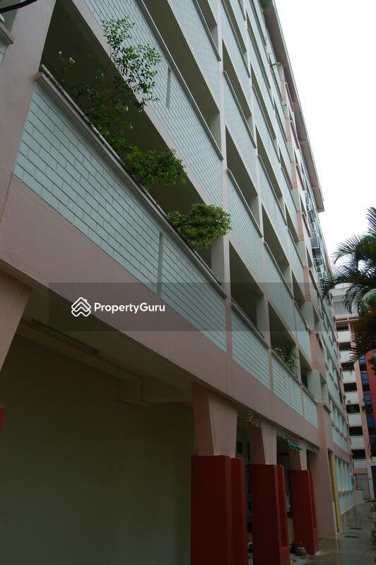 266 Pasir Ris Street 21 #0