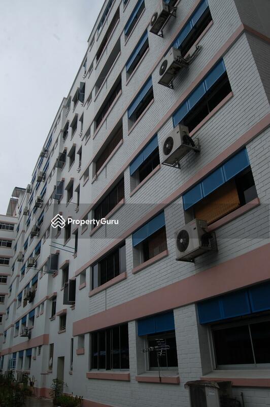 267 Pasir Ris Street 21 #0