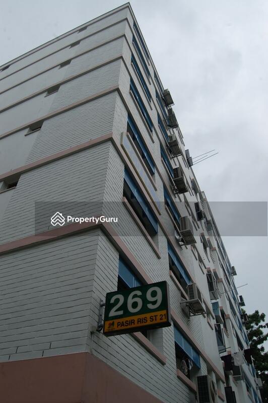 269 Pasir Ris Street 21 #0