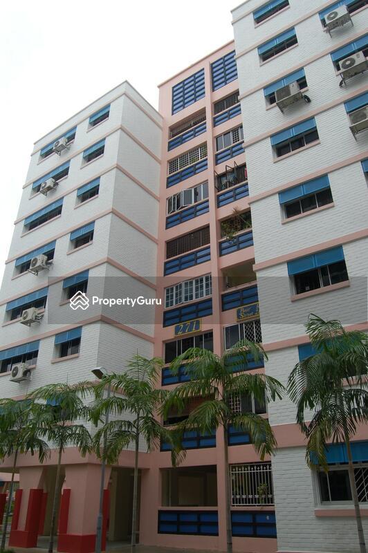 271 Pasir Ris Street 21 #0