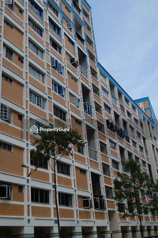 537 Pasir Ris Street 51 #0