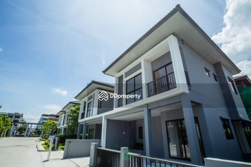 Lumpini Town Place Rama 2-Tha Kham : ลุมพินี ทาวน์เพลส พระราม 2-ท่าข้าม #0
