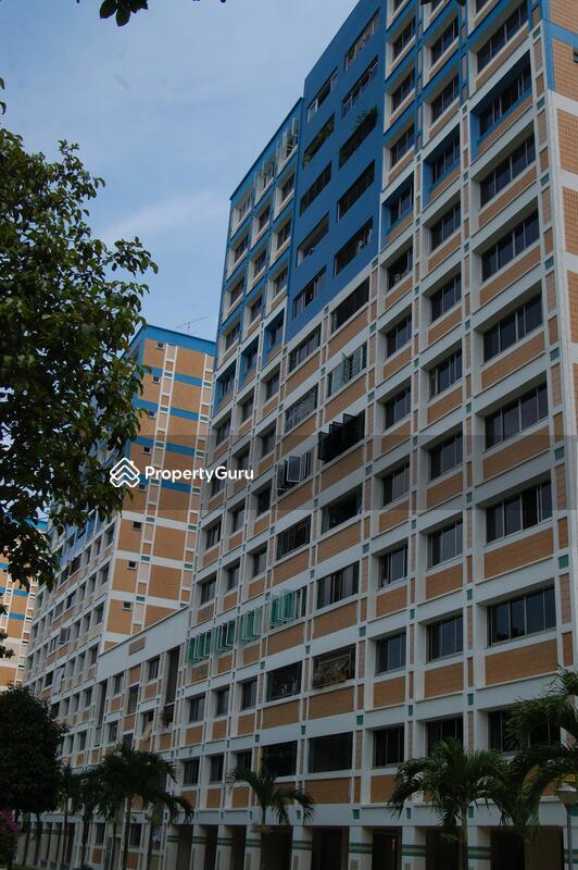 538 Pasir Ris Street 51 #0