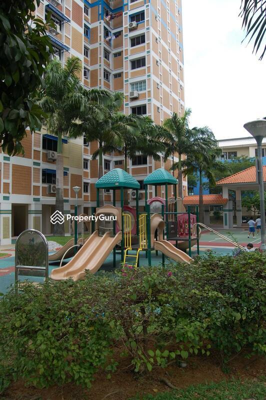 540 Pasir Ris Street 51 #0