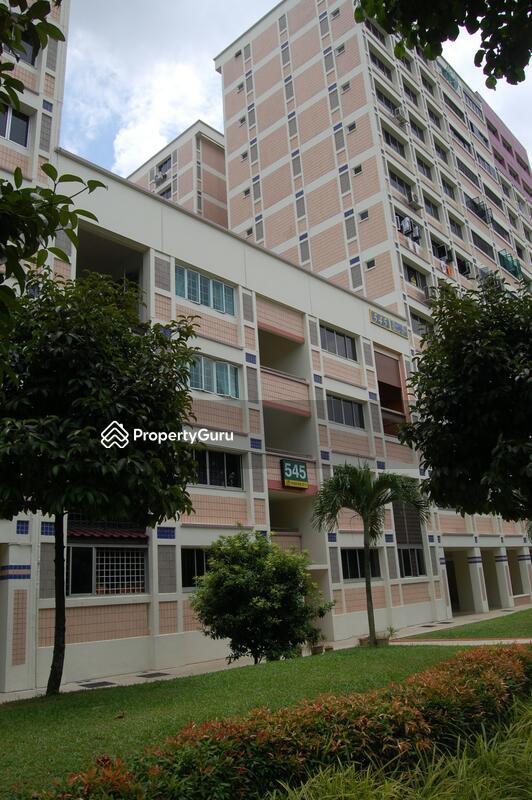 545 Pasir Ris Street 51 #0