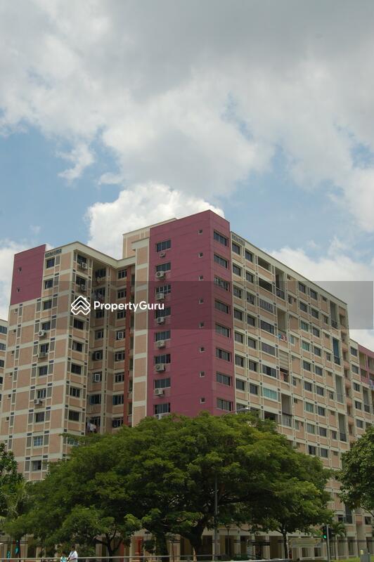 547 Pasir Ris Street 51 #0