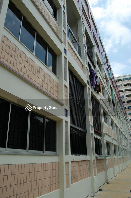 549 Pasir Ris Street 51 #0