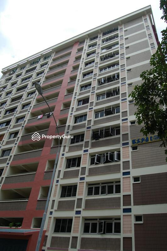 552 Pasir Ris Street 51 #0