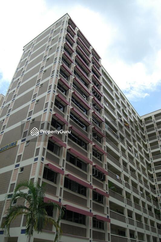 556 Pasir Ris Street 51 #0