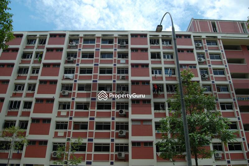 560 Pasir Ris Street 51 #0