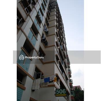 506 Pasir Ris Street 52