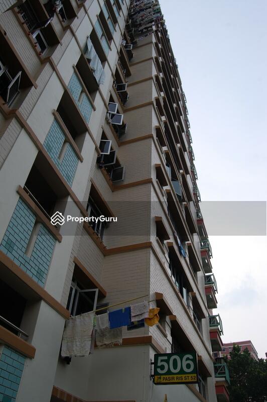 506 Pasir Ris Street 52 #0