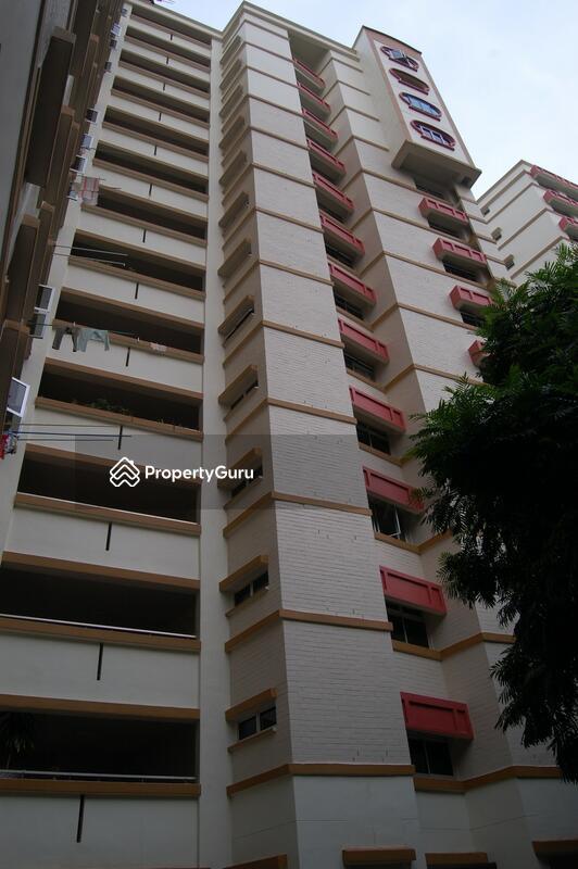 514 Pasir Ris Street 52 #0