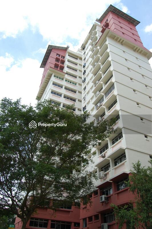 572 Pasir Ris Street 53 #0