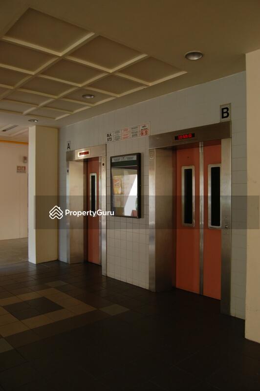 573 Pasir Ris Street 53 #0