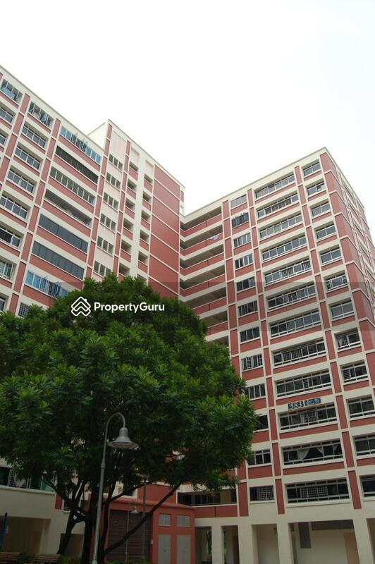 583 Pasir Ris Street 53 #0