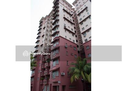 - P1 Apartment