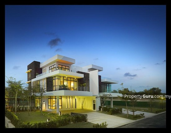 THE STRAITS VIEW RESIDENCES #113779305