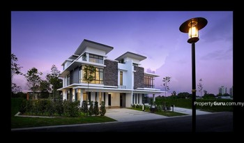 THE STRAITS VIEW RESIDENCES