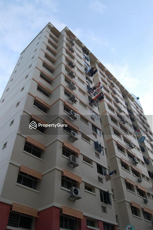 771 Pasir Ris Street 71 #0