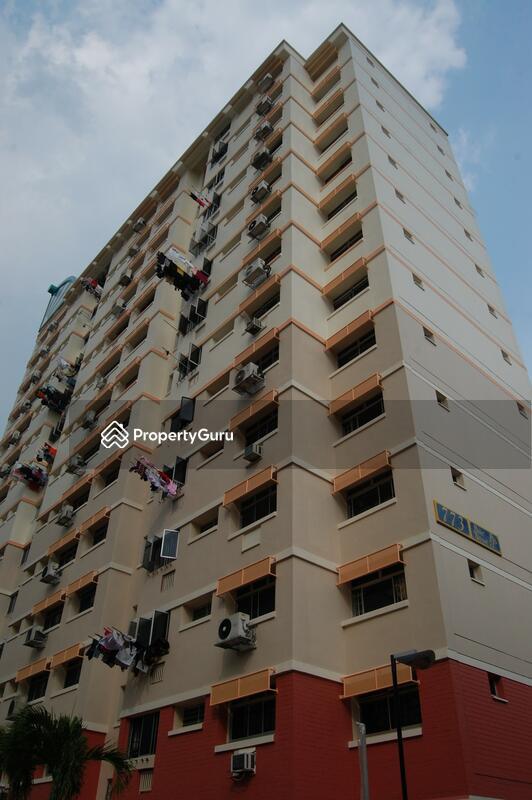 773 Pasir Ris Street 71 #0
