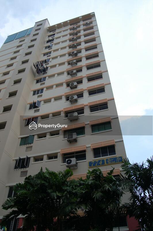 774 Pasir Ris Street 71 #0