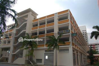 710 Pasir Ris Street 72