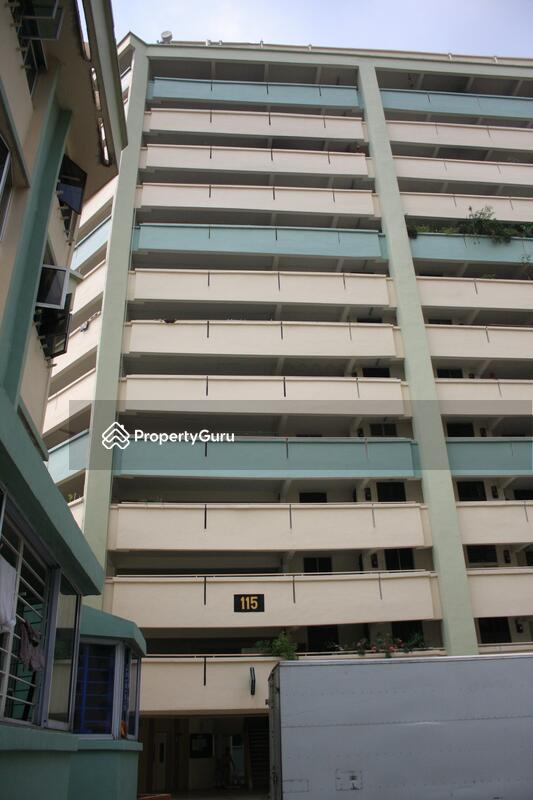 115 Potong Pasir Avenue 1 #0