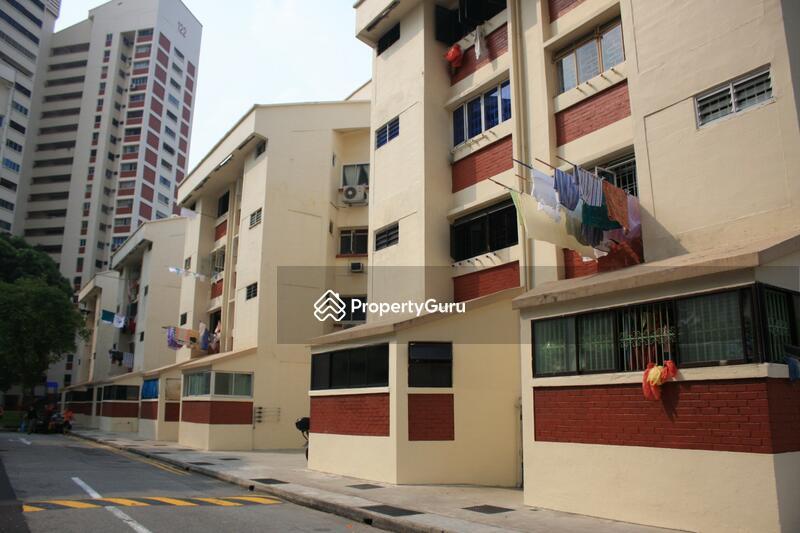 132 Potong Pasir Avenue 1 #0