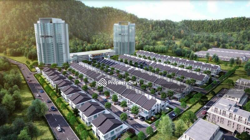Meru Heights Residences @ Scientex Meru #0