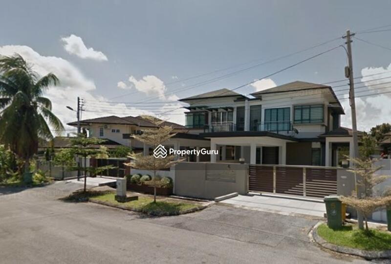 Twin Villa @ Kuching #0