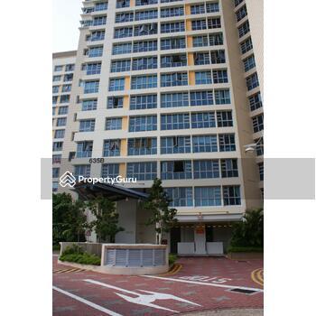 635B Punggol Drive