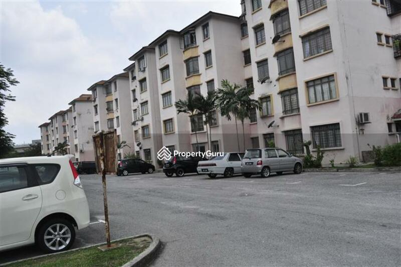 Semarak Apartment #0