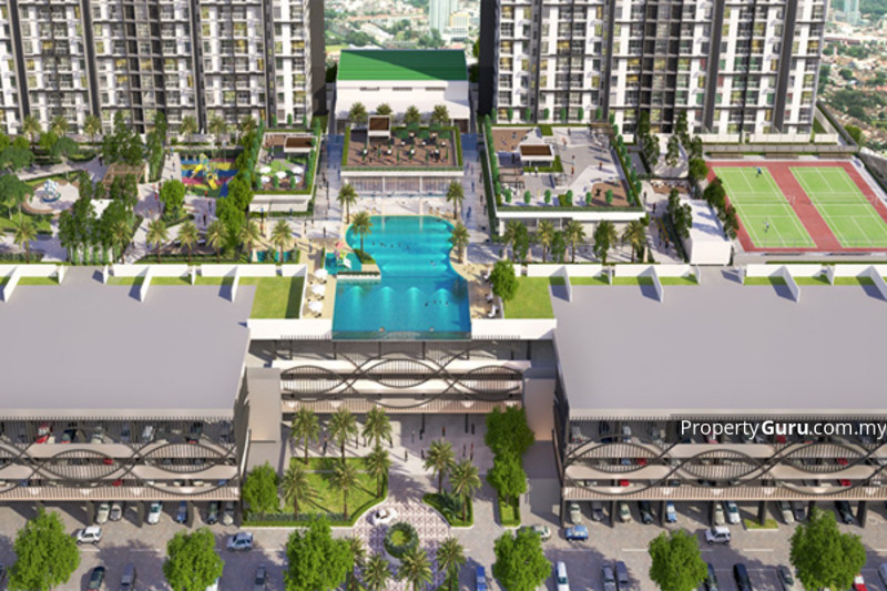 Admiral Residences #0
