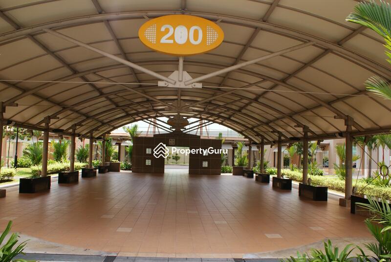 200 Punggol Field #0