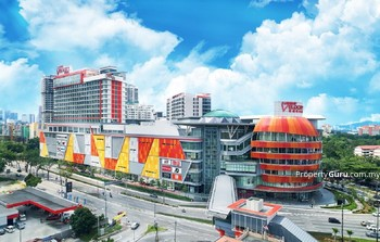 Sunway Velocity Commercial