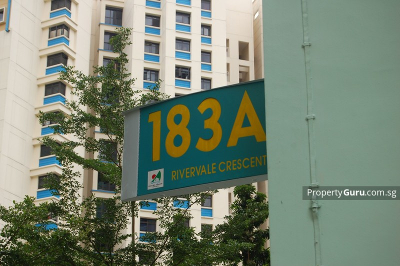 183A Rivervale Crescent #0