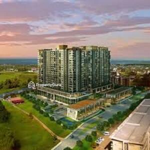 - K Avenue Residential